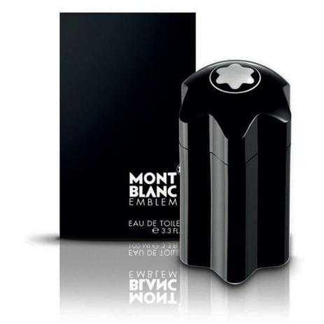 Emblem MontBlanc – Perfume Masculino – Eau de Toilette 100ml