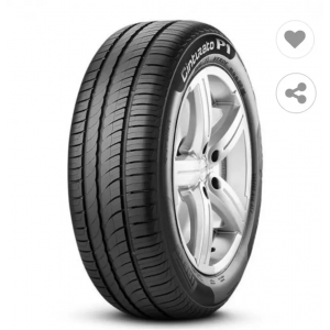 Pneu Aro 15 Pirelli Cinturato P1 205/65 R15 94T