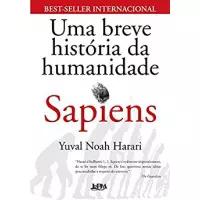 eBook Sapiens: Uma Breve História da Humanidade - Yuval Noah Harari