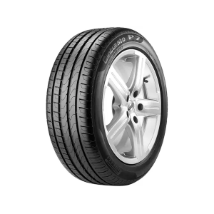 "Pneu Aro 16"" Pirelli 205/55R16 91V - Cinturato P7"