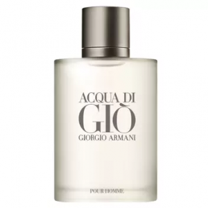 Perfume Acqua Di Giò Homme Giorgio Armani EDT - 100ml