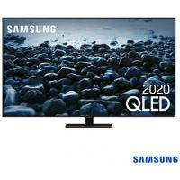 Smart TV 4K Q80T 2020 Samsung QLED 75