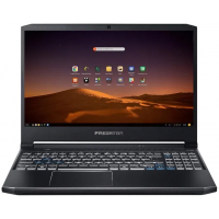 Notebook Gamer Acer Predator Helios 300 i7-10750H 16GB SSD 256GB RTX 2070 8GB 15,6