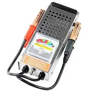 Teste de Bateria 6V a 12V e Funcionamento do Alternador 500A - FORTGPRO-FG037