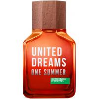 Perfume Benetton United Dreams One Summer Masculino EDT - 100ml