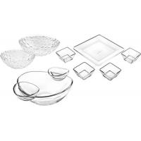 Conjunto Petiscos 10 Peças - La Cuisine