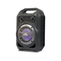 Caixa de Som Portátil Sumay Gallon CSP1302 Bluetooth