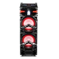 Caixa de Som Amplificada Lenoxx Bluetooth 800W - CA3900