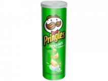 [APP|CLIENTE OURO] Batata Pringles Creme e Cebola 120g Leve 6 Pague 5