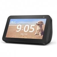Smart Speaker Amazon com Tela 5.5