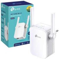Repetidor TP-Link WI-FI AC1200mbps 2 Antenas Externas - RE305