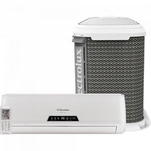 Ar Condicionado Split Electrolux 9000 BTUs Ecoturbo VI09F/VE09F - 220v