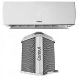 Ar Condicionado Split Hi Wall Consul 9000 BTUS Frio 220V – CBN09CB