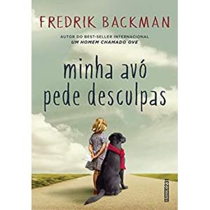 eBook Minha Avó Pede Desculpas - Fredrik Backman