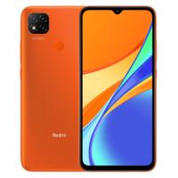 Smartphone Xiaomi Redmi 9C 64GB 3GB RAM Tela 6.53