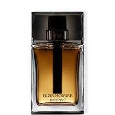 Perfume Dior Homme Intense Masculino Eau de Parfum 100 ML