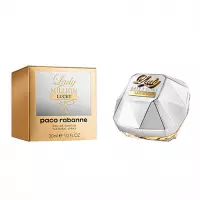 Perfume Paco Rabanne Lady Million Lucky  Feminino EDP - 30ml