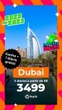 Viagem para Dubai com Aéreo + Hotel – 5 dias