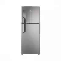 Geladeira / Refrigerador Electrolux FrostFree 2 Portas 431 Litros Platinum - TF55S