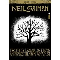 eBook Box Neil Gaiman - Neil Gaiman