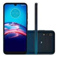 Smartphone Motorola Moto E6s XT2053-5 64GB Azul Navy