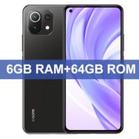 Smartphone Xiaomi MI 11 Lite 4G 6/64GB