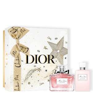 Conjunto Miss Dior Special Feminino - Eau de Parfum 50ml + Loção Corporal 75ml