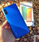 Celular Xiaomi Redmi 9A Versão Global 32gb / 2gb Ram/Tela 6.53″ – Preto