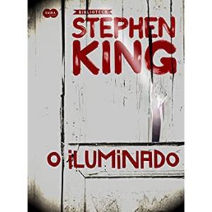 eBook O Iluminado - Stephen King