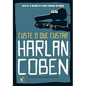 eBook Custe o Que Custar - Halan Coben