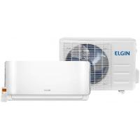 Ar Condicionado Split Hi Wall Inverter Elgin Eco Life 9.000 BTU/h Quente e Frio Monofásico 220V - 45HXQI09B2FA