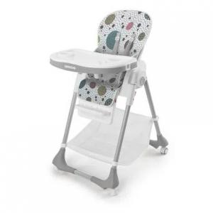Cadeira Alta de Alimentação Cosmos Weego - 4048