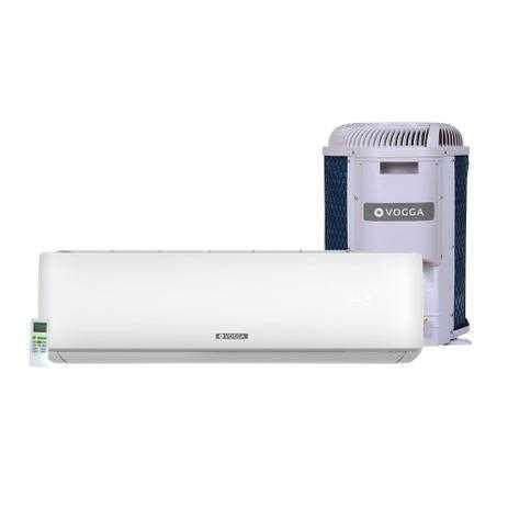 Ar Condicionado Split Hi Wall Vogga 9.000 BTU/h Frio Monofásico VOGET9F – 220 Volts