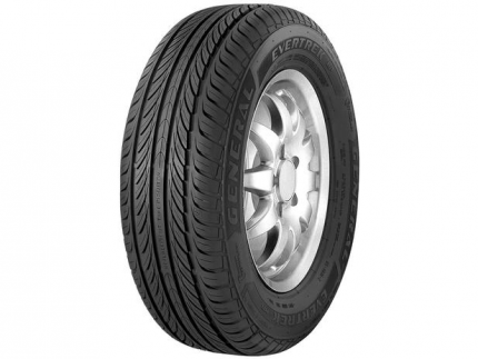 """Pneu 15"""" General 195/55R15 85T – Evertreck By Continental"""