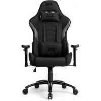 Cadeira Gamer Dt3sports Elise Fabric Black - 12191-4