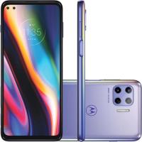 Smartphone Motorola Moto G 5G Plus 128GB Dual Chip 8GB RAM Tela 6.7