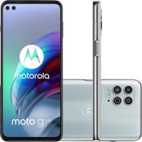 "Smartphone Motorola Moto G100 256GB 5G 12GB RAM Tela 6,7"""