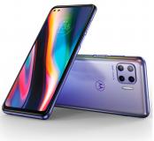 [PARCELADO] Smartphone Motorola Moto G Plus Lilás Prisma 128GB 8GB RAM