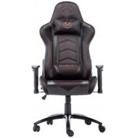 Cadeira Gamer Veda Nemesis Suede Preto Elements