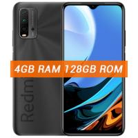 Smartphone Xiaomi Redmi 9T Global 4GB/128GB - Versão Global Internacional