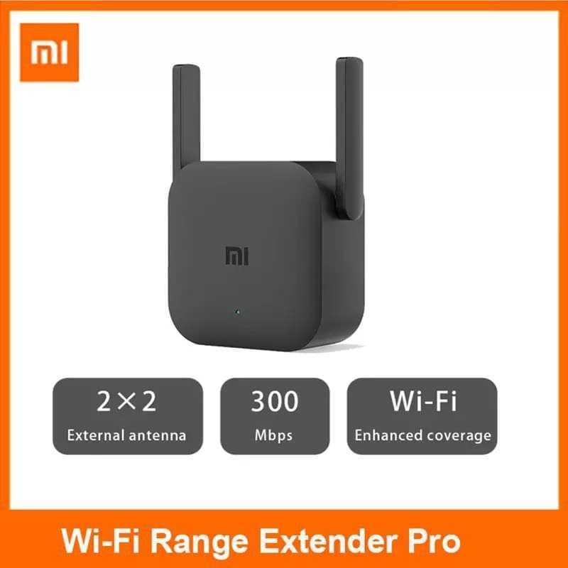 Xiaomi Mijia WiFi Repeater Pro Amplifier 300Mbps Global