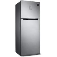 Refrigerador Samsung Evolution RT38 com PowerVolt Inverter Duplex 385L Inox Look - RT38K5A0KS9