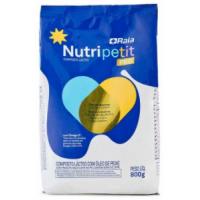 Composto Lácteo Drogaraia Nutripetit Pro com 800g