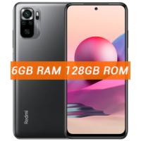 Smartphone Redmi Note 10s 6GB 128GB Xiaomi - Versão Global