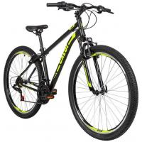 Bicicleta Caloi Velox V-Brake Mountain Bike Aro 29 - 21 Marchas