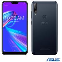 Zenfone Shot Plus Black Asus Tela 6,26