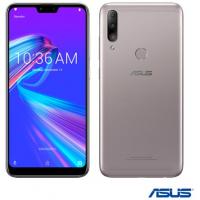 Smartphone Asus Zenfone Max Shot Plus 128GB (64GB + 64GB de Cartão MicroSD)