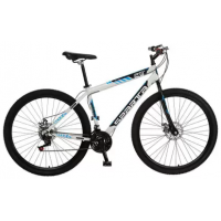 Bicicleta Colli Sparta MTB Aro 29 21 Marchas Aro Aero Freios a Disco 415 - Colli Bike