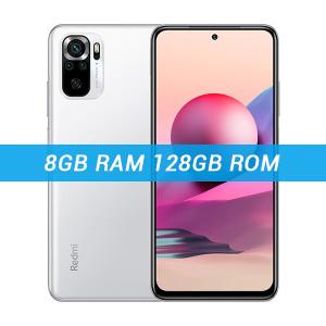 Smartphone Redmi Note 10s 8GB 128GB Xiaomi - Versão Global
