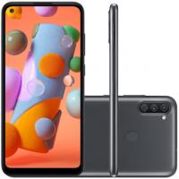 Smartphone Samsung Galaxy A11 64GB Dual Chip 3GB RAM Tela 6.4